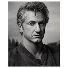 Mark Seliger - Sean Penn