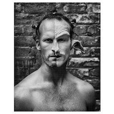 Mark Seliger - Matthew Barney