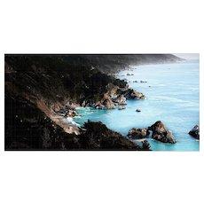 David Drebin - The Blue Sea