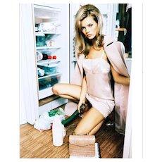 Ellen von Unwerth - Kate Moss Shopping