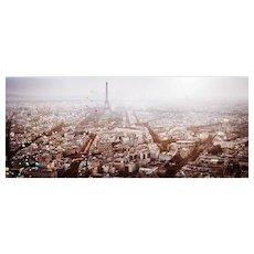 Drebin - Balloons over Paris