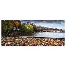 David Drebin - Lover's Bridge