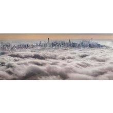 David Drebin - Abovc the Clouds