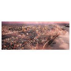 David Drebin - Fantasy Island