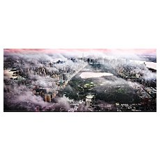 David Drebin - The Battlefield