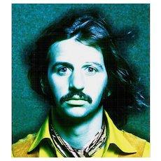 Douglas Kirkland - Ringo Starr