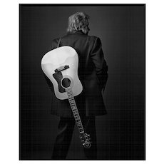 Mark Seliger - Johnny Cash