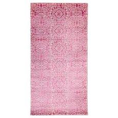Traditional 'Seljuk' Cashmere and Silk Area Rug