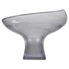 Tapio Wirkkala Kantarelli Vase- Finland - 1950's