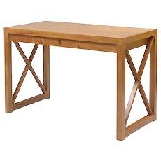 """Jean Royere """"grand croisillon"""" desk"""