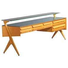 Italian Sideboard Designed by Ico Parisi