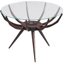 Coffee Table Attributed to Carlo de Carli, Italy, circa 1952