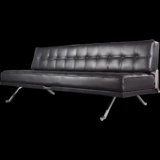 Sofa by Johannes Spalt for Wittmann, 1960s