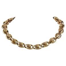 Boucheron 18K Yellow Gold Necklace