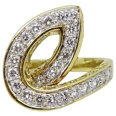 Lavin 3.00 Carat Diamond Ring