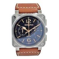Bell & Ross BR 03-94 Golden Heritage Watch