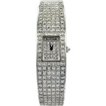 46.38 Carat Diamond Watch by Christopher Designs