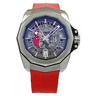 Corum Admiral's Cup AC-One 45 Squelette Limited Edition Watch