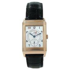 Jaeger-LeCoultre Reverso Wristwatch