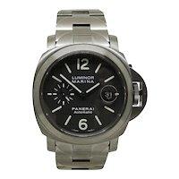 Panerai Luminor Marina Titanium Watch Pam000279