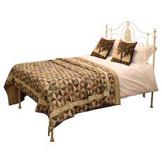 Bespoke Double Platform Asilah Bed