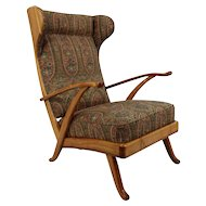 Lounge chair, Germany 1950's