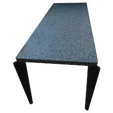 Jean Prouve 'Granito' Table, Vitra 2002