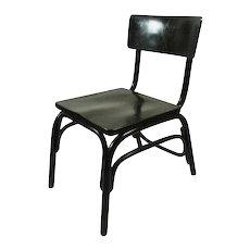 Ferdinand Kramer, Four Chairs B403, 1927