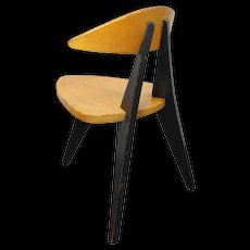 Childrenchair, Walter Papst 1955