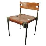 Frei Otto, 'Montreal' chair, Karl Frösche & Co., 1967