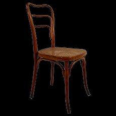 Adolf Loos 'Nr 248', chair J. & J. Kohn