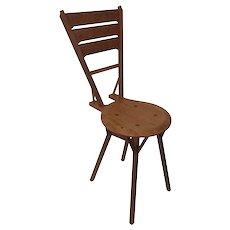 David Wolton 'C 18' Chair, 1985/2016