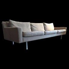 Edward Wormley sofa, Ljungs industrier/DUX, 1960's
