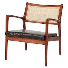 Karl Erik Ekselius Chair F139 Teak 1950's
