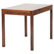 Hans Wegner Side Table Rosewood 1960's