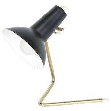 Gino Sarfatti Table or Wall Light Model 551, 1952