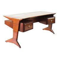 Guglielmo Ulrich Writing Desk, circa 1945