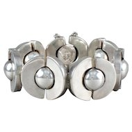 ANTONIO PINEDA BRACELET MODERNIST