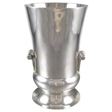 William Spratling Silver Vase Vintage 1940's