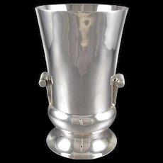 William Spratling Silver Vase Vintage 1940's