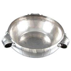 William Spratling Bowl Sterling Silver Vintage 1940