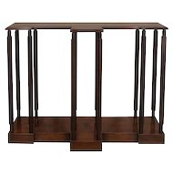 A Mahogany Model Stand/Console Table designed by Sir John Soane