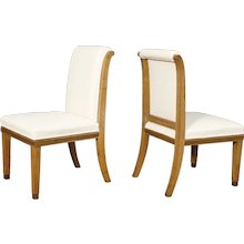 Set of 14 Oak Dining-chairs attributed to Wake and Dean, 1930s