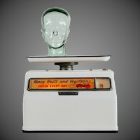 Dayton Hobart Fruit & Vegetable Scale Model 970