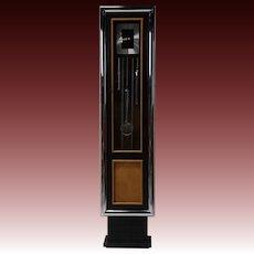 Striking Grandmother Clock by Arthur Umanoff for Howard Miller