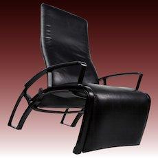 IP845 Lounge Chair designed by Porsche