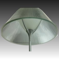 Romeo Moon T2 Table Lamp By Philippe Starck for FLOS