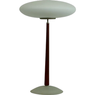 """Pao"" Table Lamp by Matteo Thun Manufactured by Arteluce"