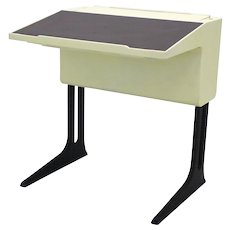 Writing Desk by Luigi Colani for Flötotto c.1970 Germany