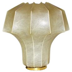 Table Lamp for Linus Bopp Limbach 1960s Germany